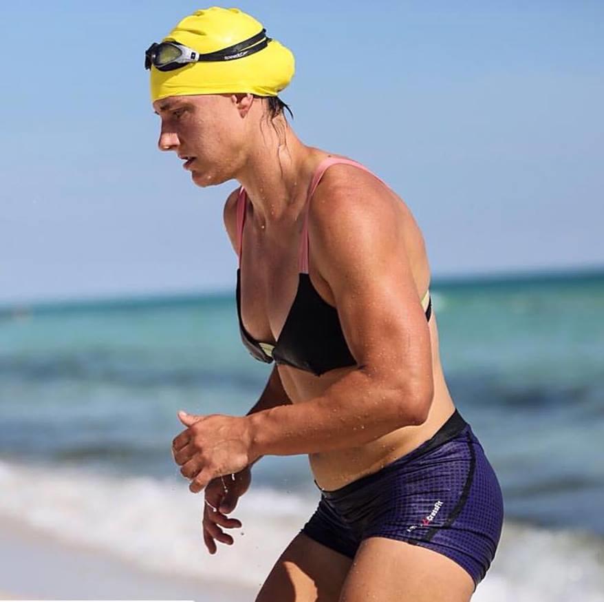 Allison Triathlon