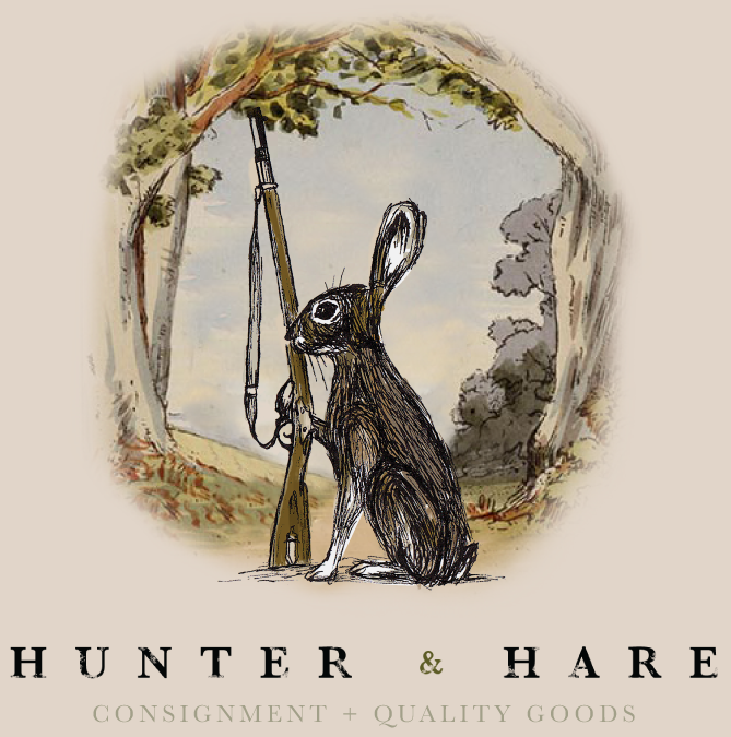 Hunter & Hare