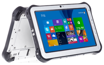 GRS 100 Rugged Tablet