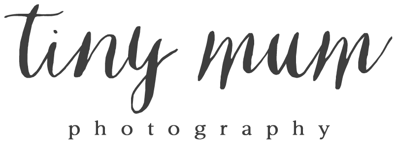 Tiny Mum Photography