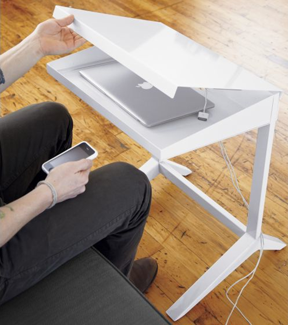 TUCKER LAPTOP TABLE