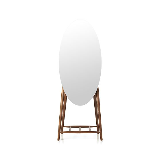 LUXLEY FLOOR MIRROR