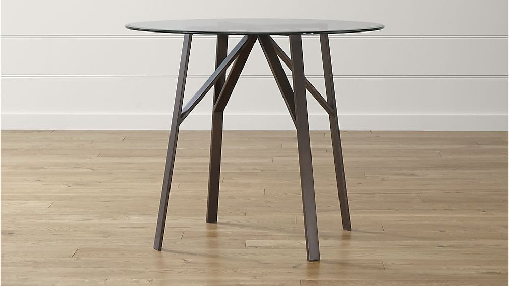 BELDEN HIGH DINING TABLE