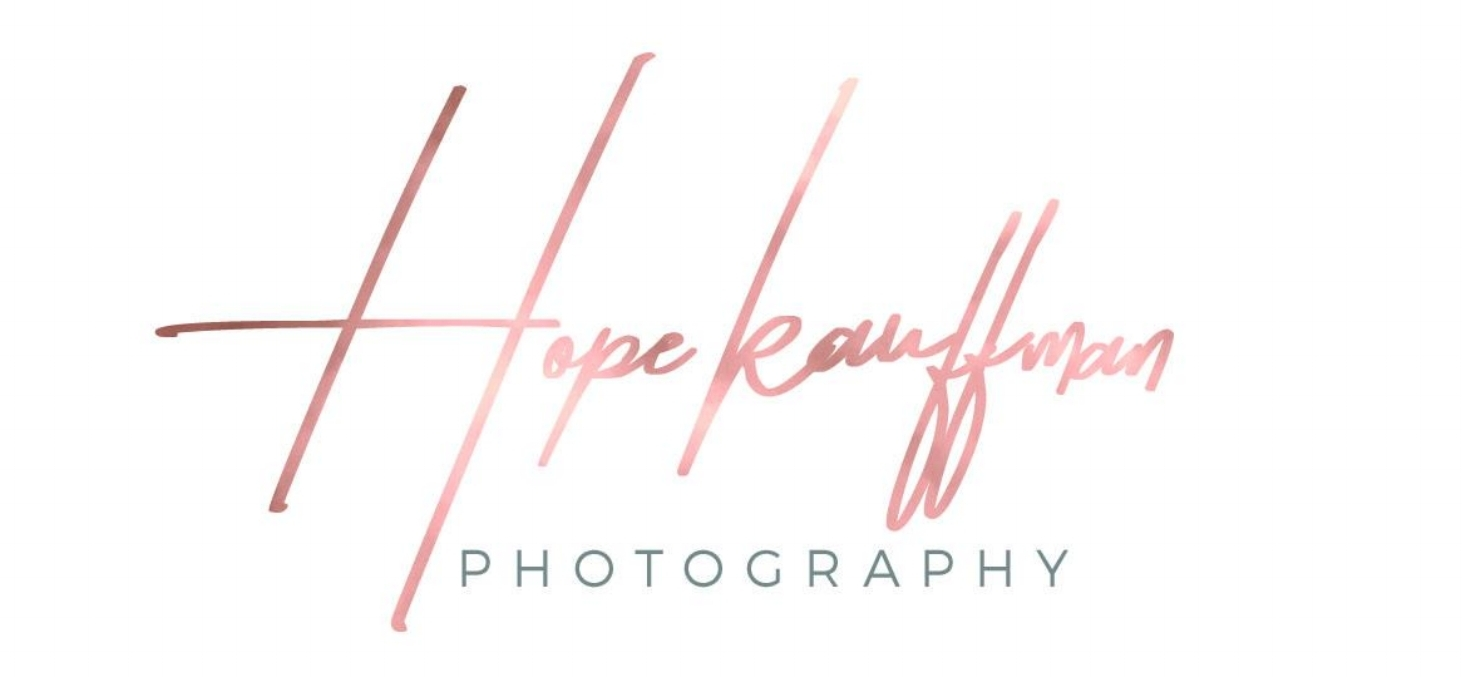 Hope Kauffman Photography