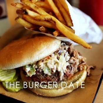 The Burger Date