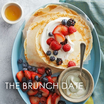The Brunch Date