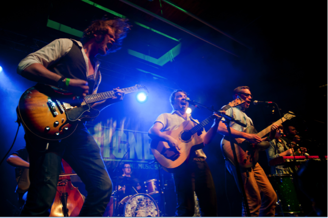 Steam Whistle UNSIGNED – photo credit Aaron Miller