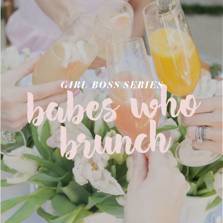 Babes Who Brunch