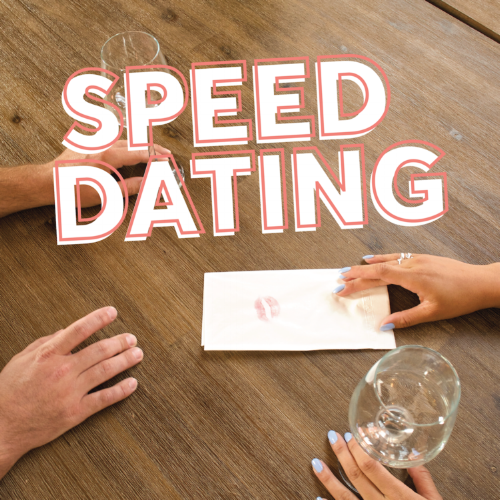 Valentine day speed dating calgary