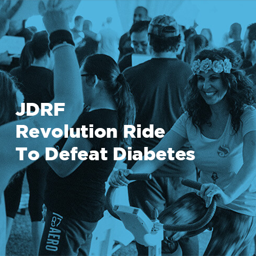 JDRF  Revolution Ride To Defeat Diabetes.png