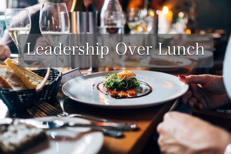 Monthly Network Lunch