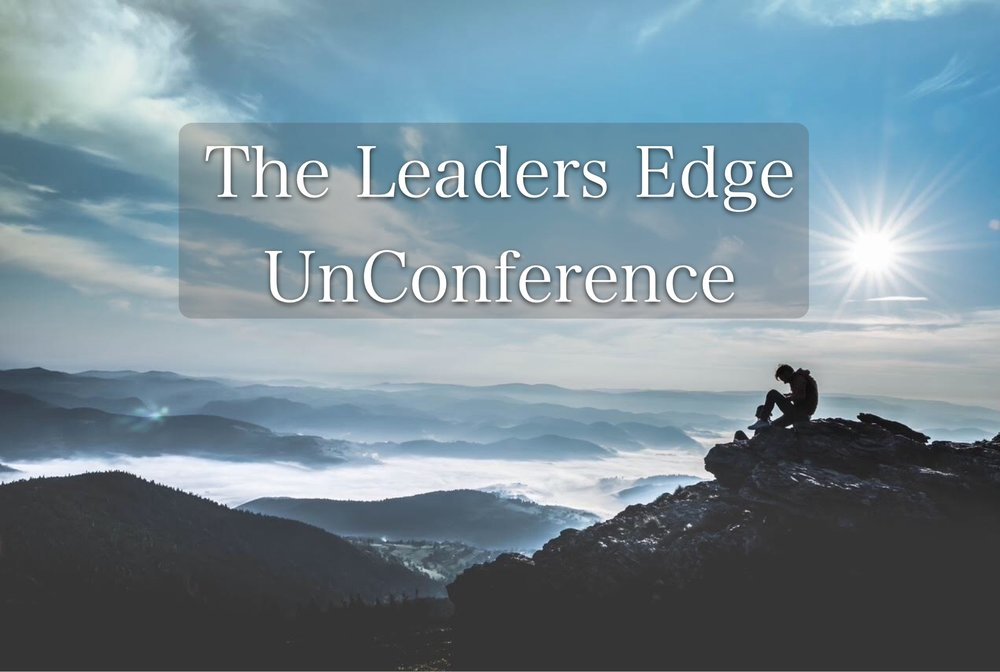 UnConference - 23 March, 2018