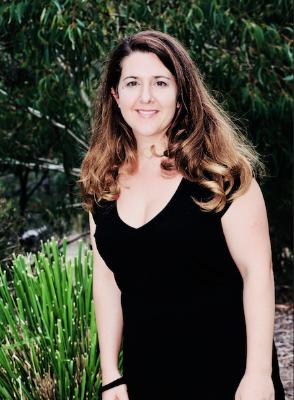 Bianca Jurd Executive Coach