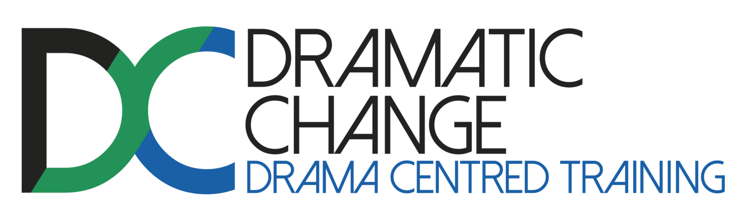 Dramatic Change Training
