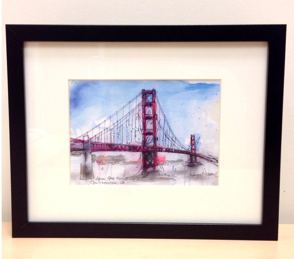 bridgeframed