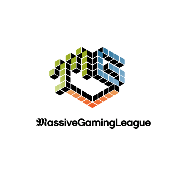 Massive Gaming League - Championship Logo Option