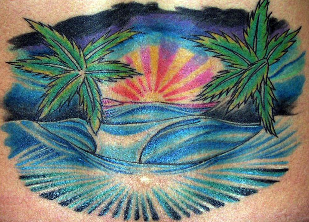 OC tattoo shop