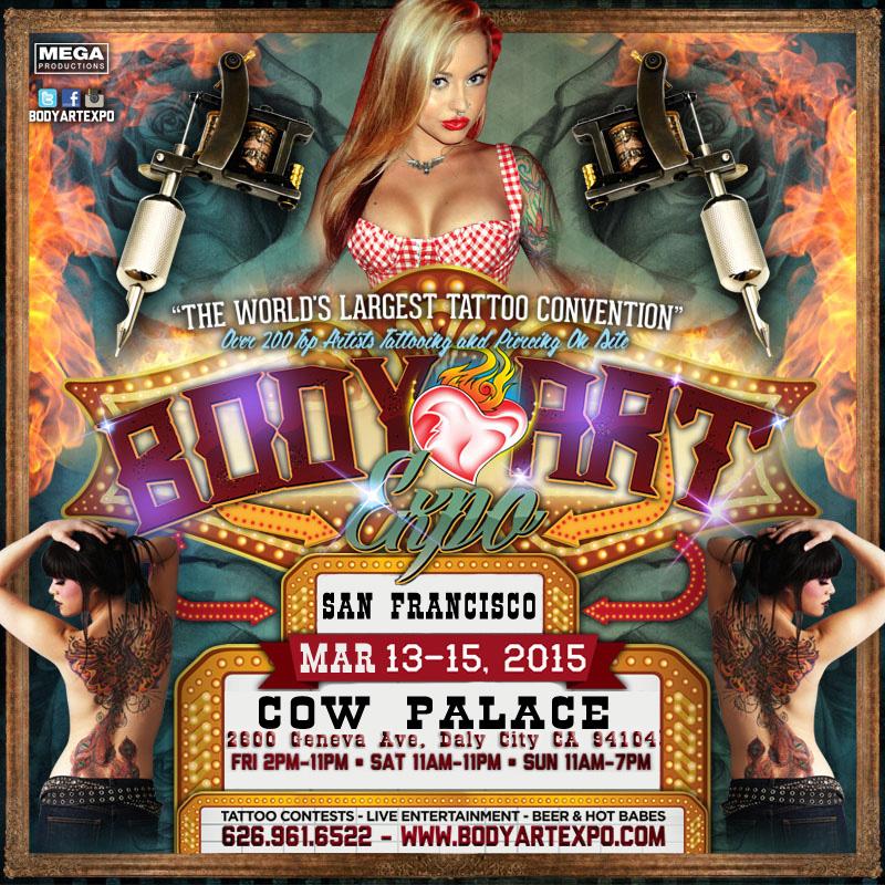 Body Art Expo Tattoo Convention San Francisco 2015.jpg
