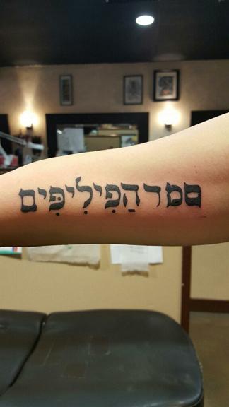 Tattoo studio OC tattoos