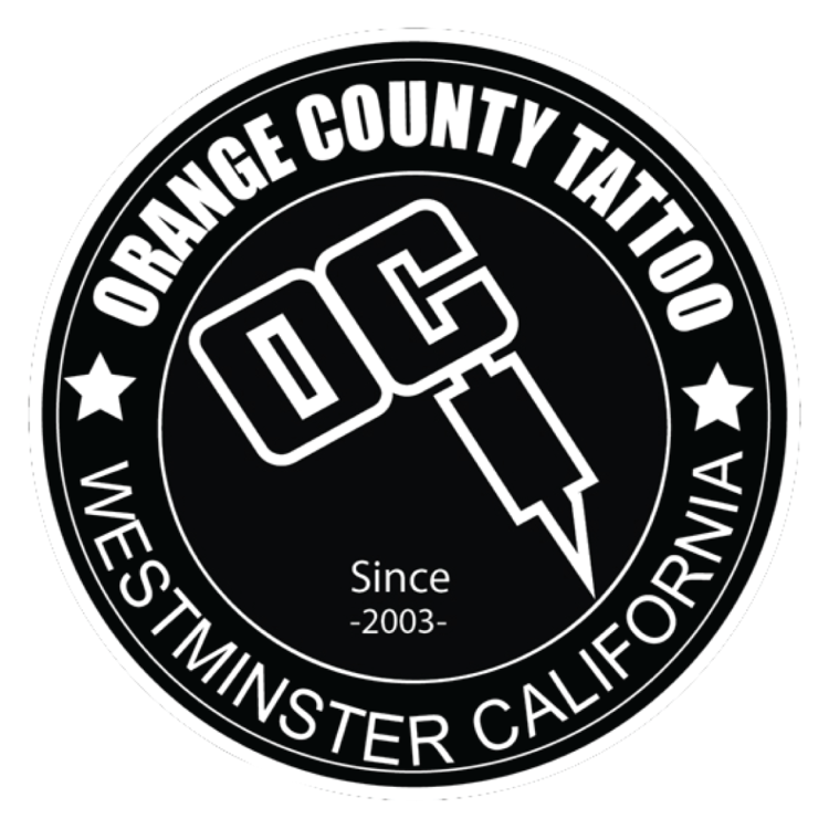 OC TATTOO SHOP - Orange County California Tattoo Shop