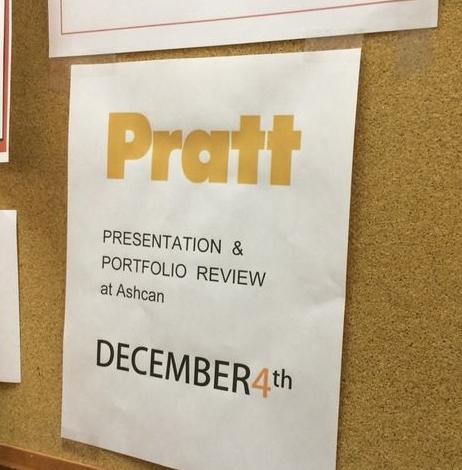 PRATT & ASCHAN STUDIO OF ART