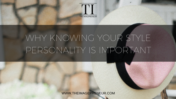 personal stylist style personality