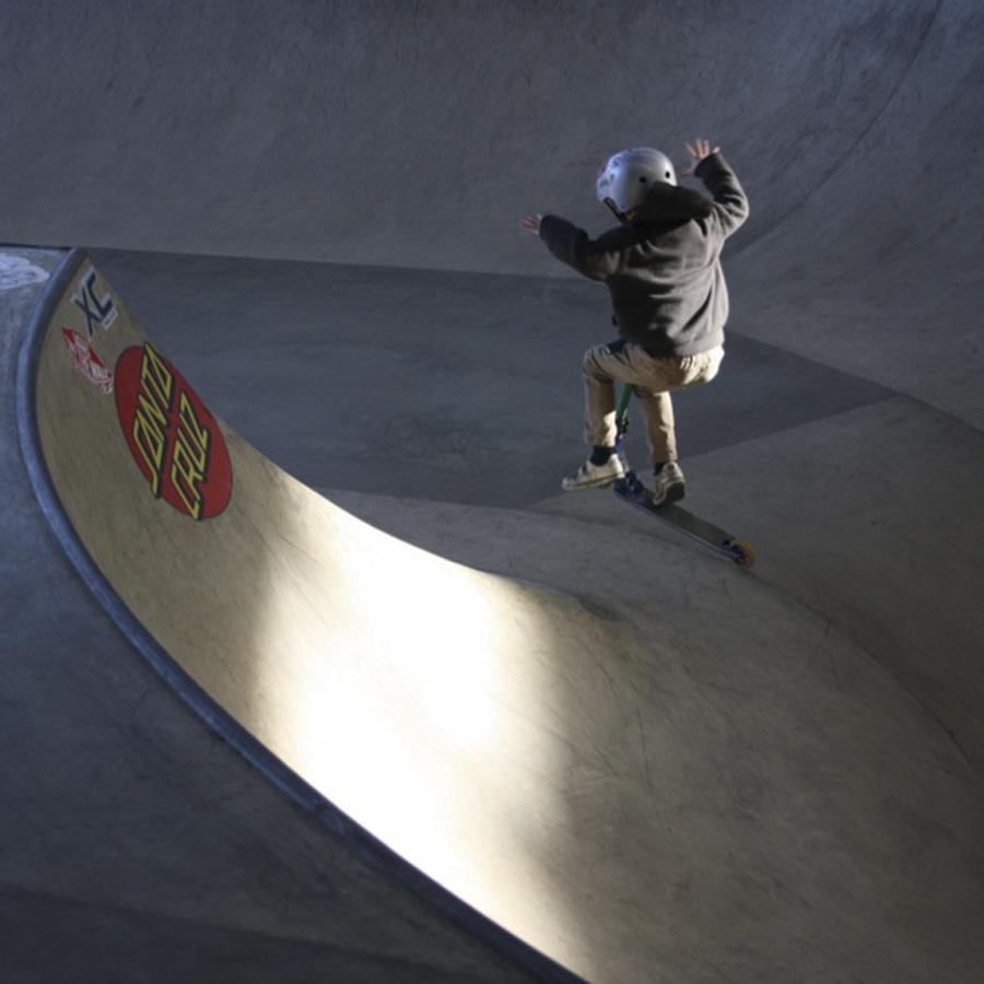XC Skatepark2011