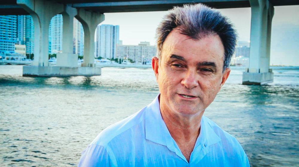 Ramón Saúl Sánchez, líder del Movimiento Democracia.FOTO: ARCHIVO VOCES DE CUBA