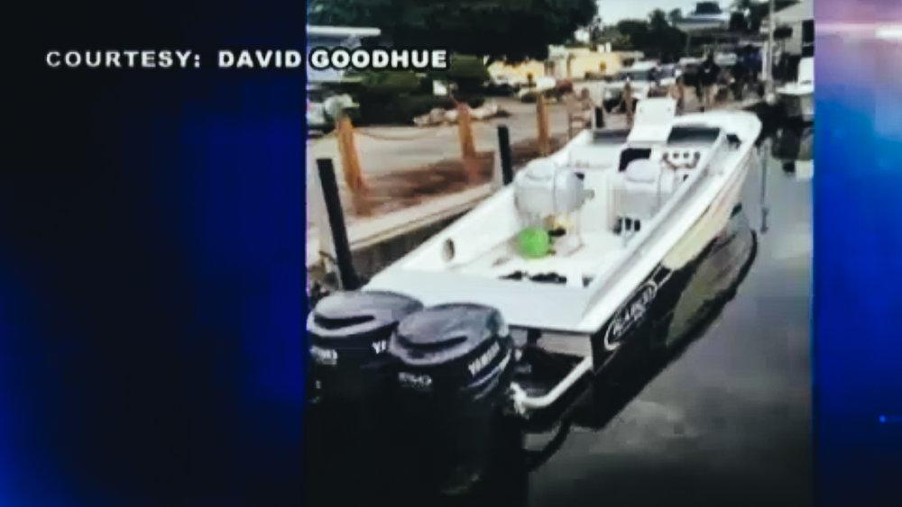 Las autoridades capturaron a 29 cubanos que intentaban ingresar en EEUU (FOTO: DAVID GOOHUE)