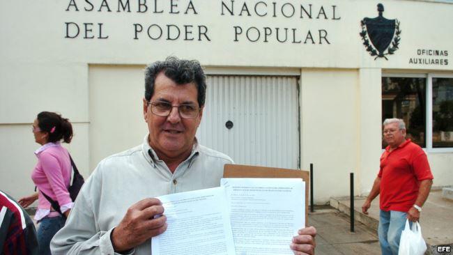 FOTOGALERIA: El Proyecto Varela
