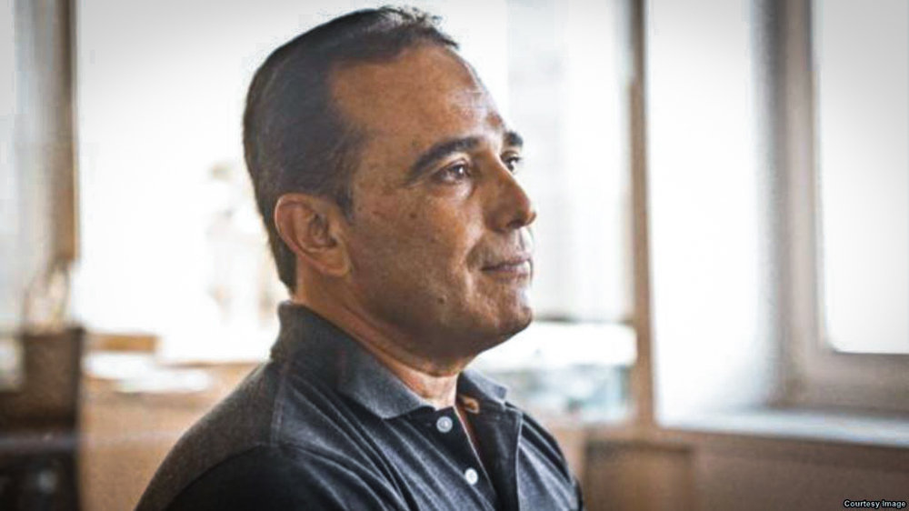 Dr. Eduardo Cardet, líder del Movimiento Cristiano Liberación, encarcelado en Cuba