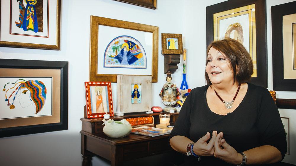 """MUY PRONTO EN """"VOCES DE CUBA"""" NINOSKA PÉREZ CASTELLÓN"""