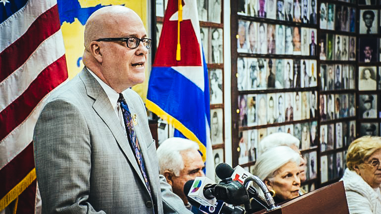 Dr. Orlando Gutiérrez-Boronat