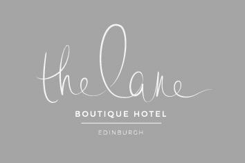 The Lane Hotel - business branding