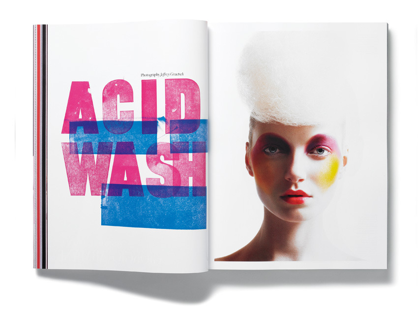 PLASTIQUE ISSUE 4 - SS09