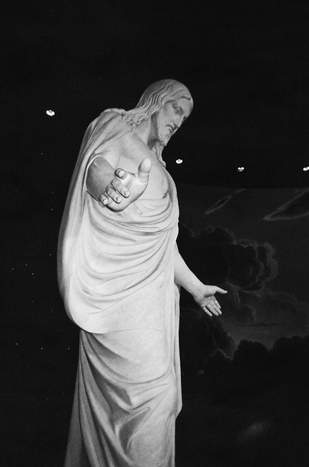 Christus Statue