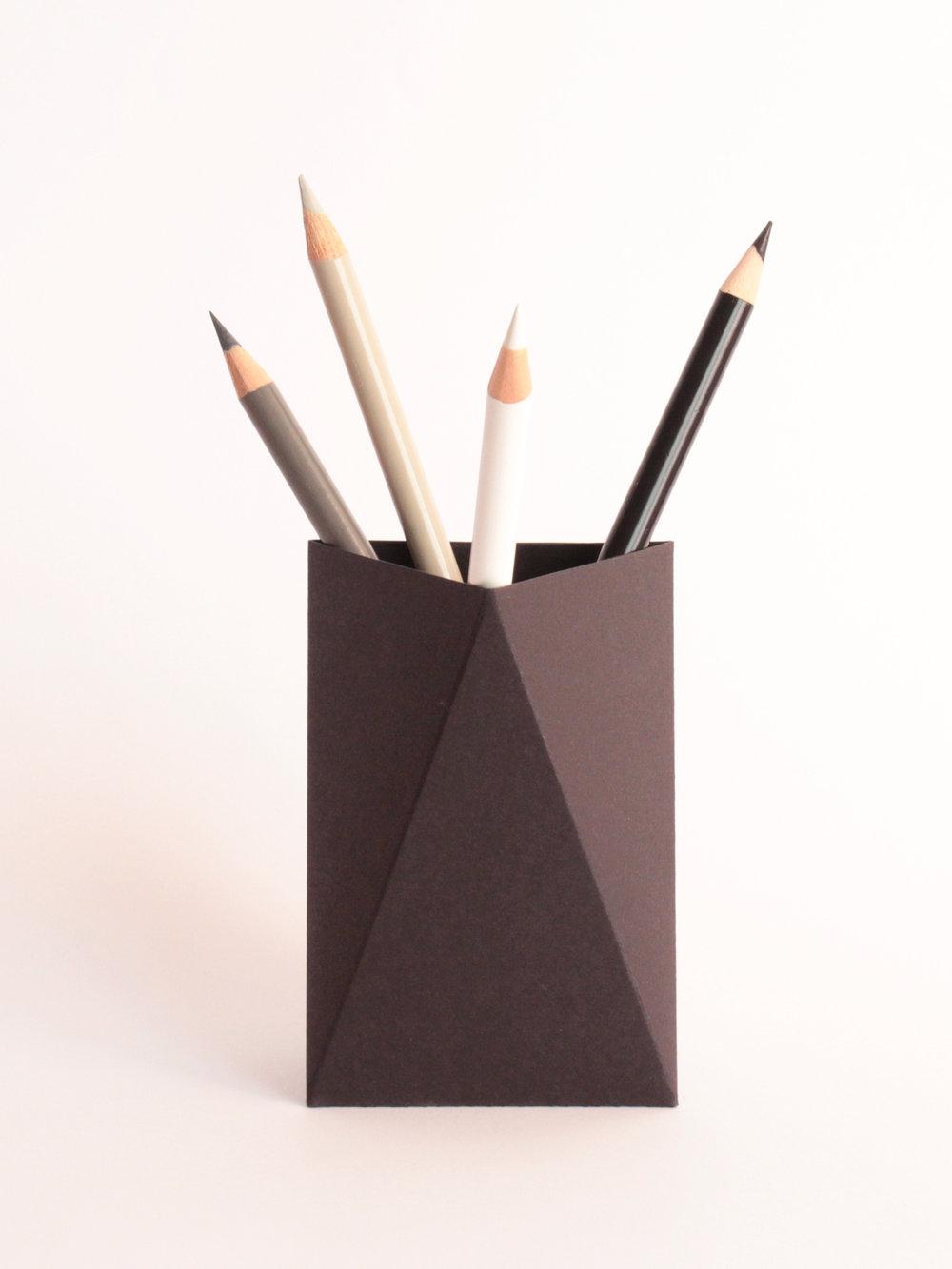3box L Black