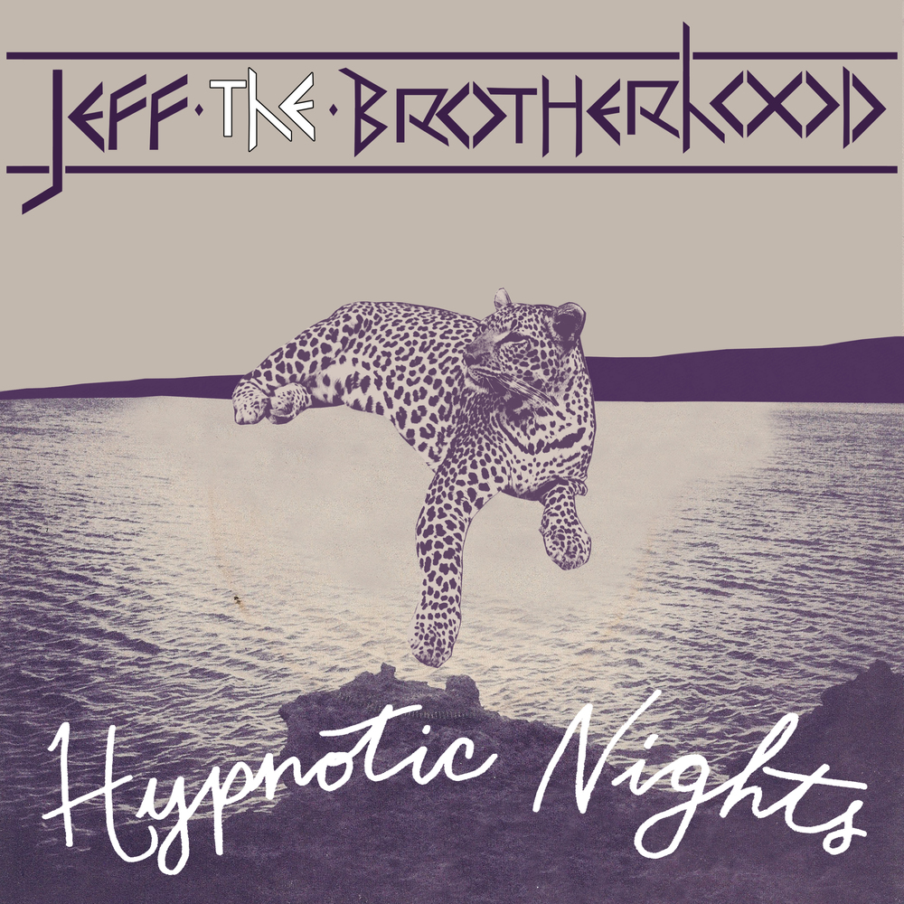 Jeff the Brotherhood - Hypnotic Nights LP