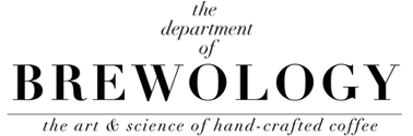 The Department of Brewology