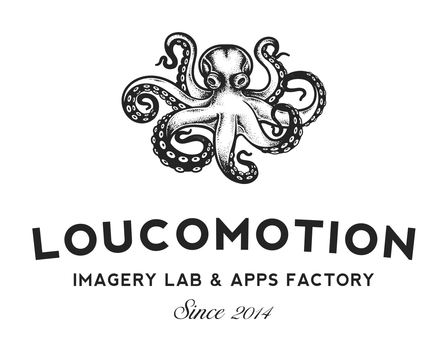 LOUCOMOTION