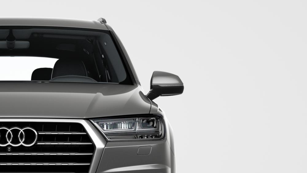 Fidelidade ao design - O processo de criação é focado na perfeita representação do automóvel, buscando expressar a proposta de design do modelo, aliado à identidade da marca.