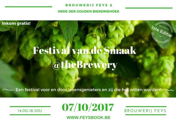 Brouwerij Feys - Festival van de Smaak@theBrewery - Postkaart.jpg