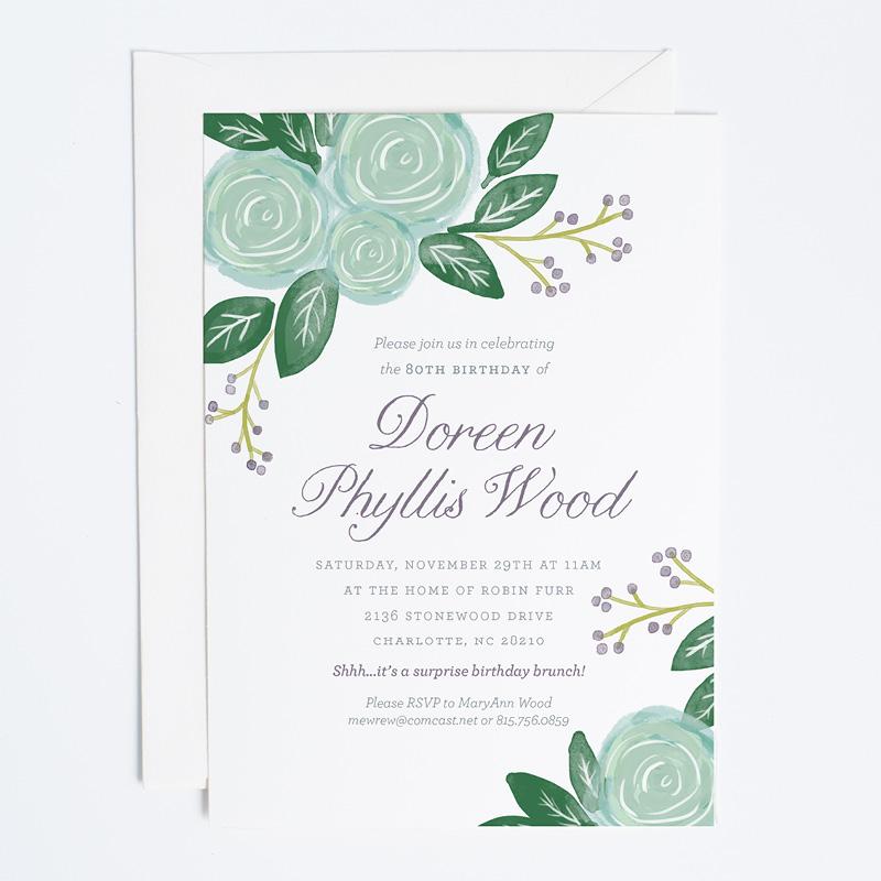Wide Ruled Lined Paper | Custom Paper Packs