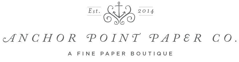 Anchor Point Paper Co.