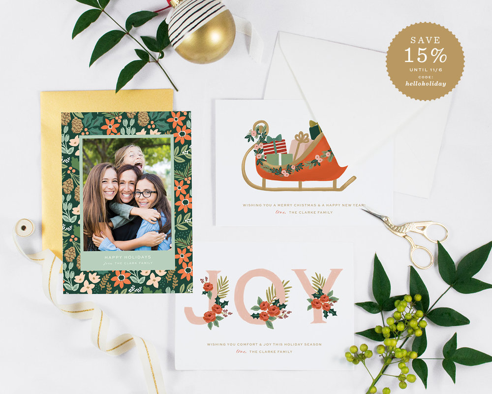 AnchorPointCustomHolidayCards