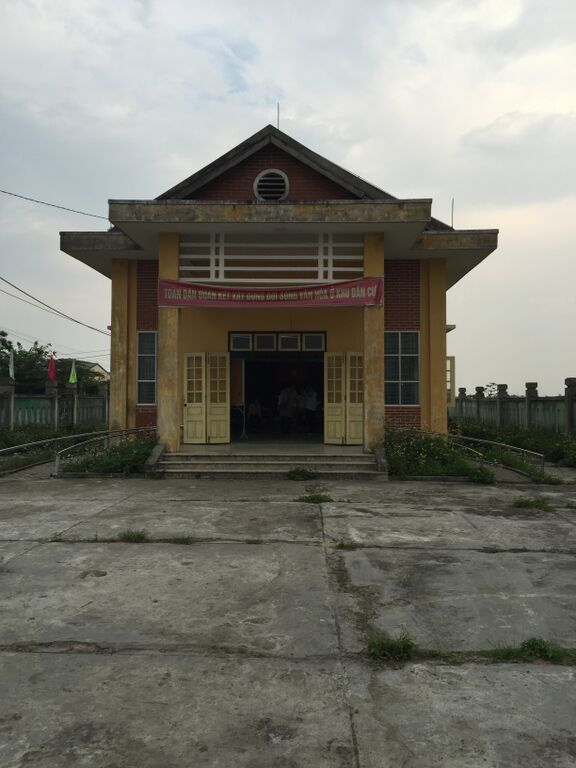 Phu Hiep Community Center