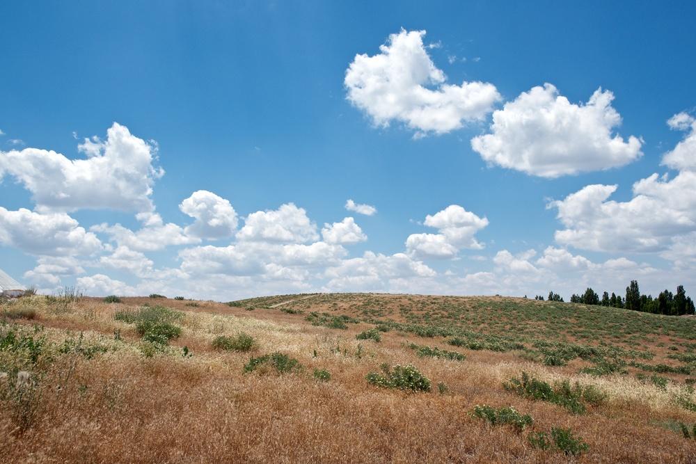 East Mounds at Çatalhöyük