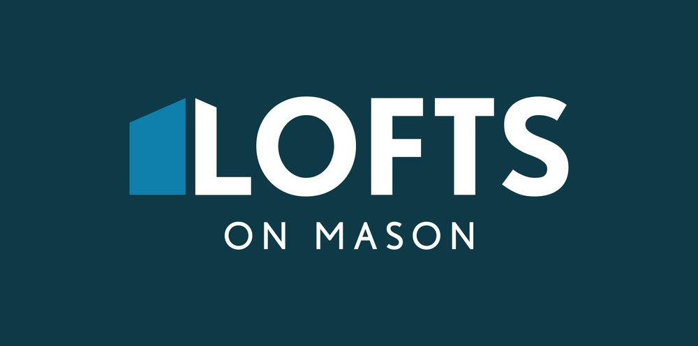 Lofts On Mason Logo