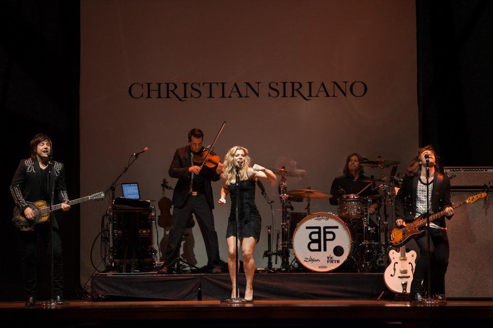 Nashville Symphony Spring Fashion Show