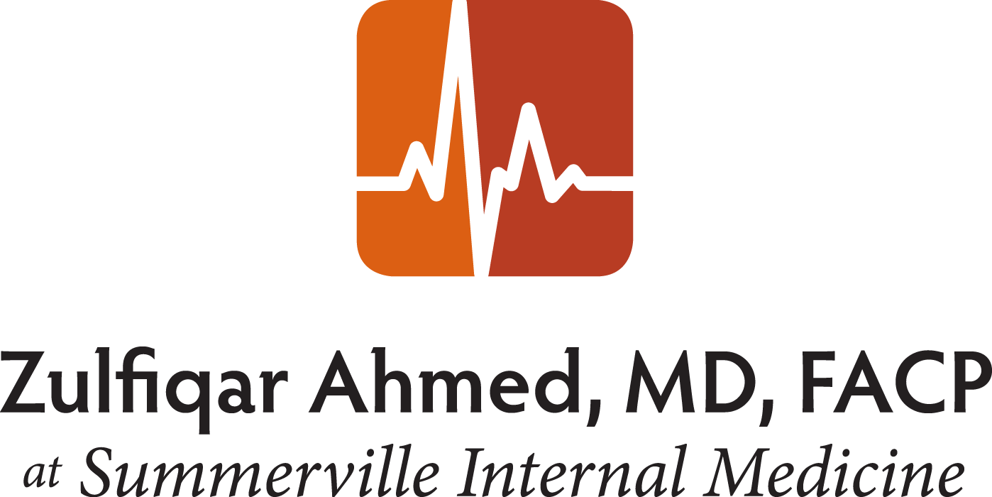 Internal Medicine Augusta, GA | Zulfiqar Ahmed, MD, FACP at Summerville Internal Medicine